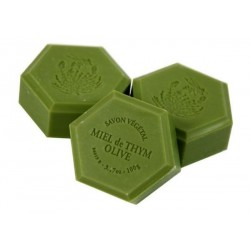 Honey soap with olive, 100g