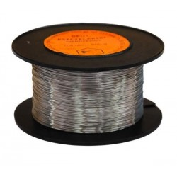 Wire 0,4 mm (500g), stainless